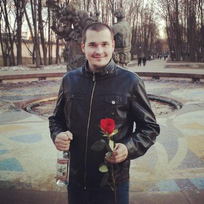 Антон Обвальщик, 25 февраля 1988, Екатеринбург, id3102566