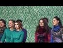 Музыка лета. Парк Горького в Перми, 16. 06. 2018 год. На сцене хор МЛАДА