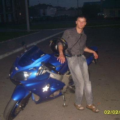 Андрей Шарко, 14 апреля , Минск, id178046272