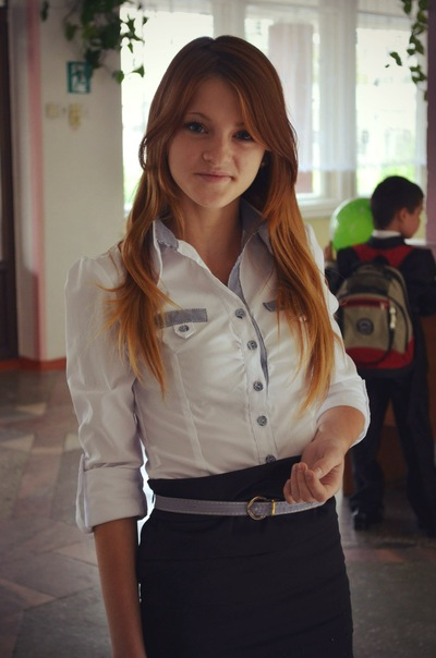 Мария Сакерина, 18 апреля , Уфа, id138281793
