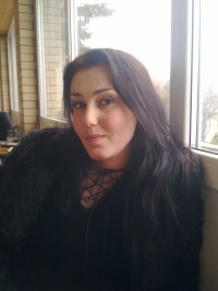 Irina Hetagurova, 11 июля 1991, Нальчик, id171252802