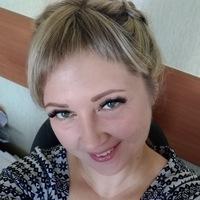 Юлия Кислуха