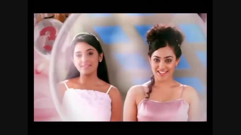 Beautiful Nithya Menen in 2011 ¦ TVC Dathri Extra Fairness Face Pack
