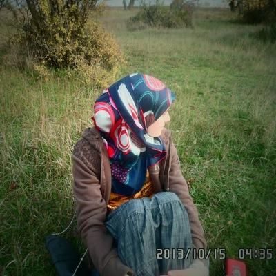 Lutfie Ablazova, 3 сентября , Пинск, id202976208