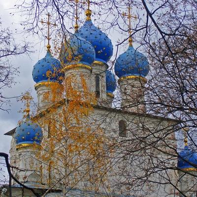 Вера Бармина, 8 августа , Москва, id34950485