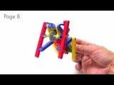 The LEGO Technic Idea Book : FANTASTIC CONTRAPTIONS