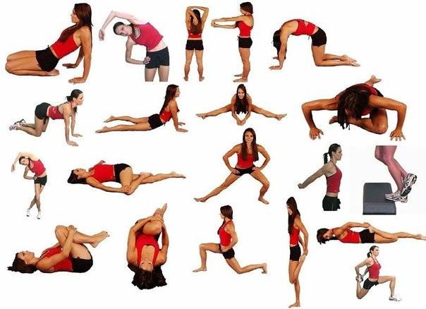 программа йога для похудения