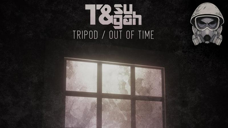 T Sugah, Dualistic - Tripod