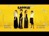 Kadın İşi Banka Soygunu (2014) Türk Filmi