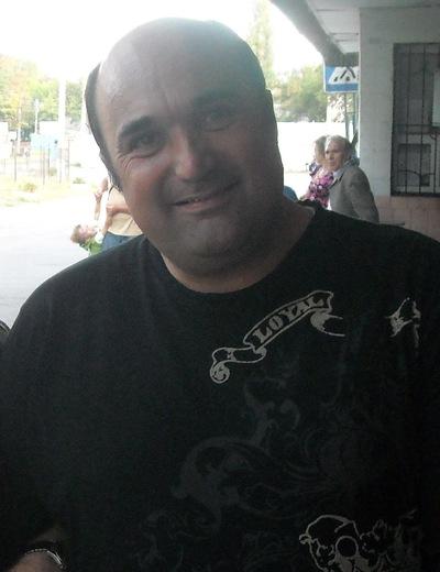 Игорь Дозморов