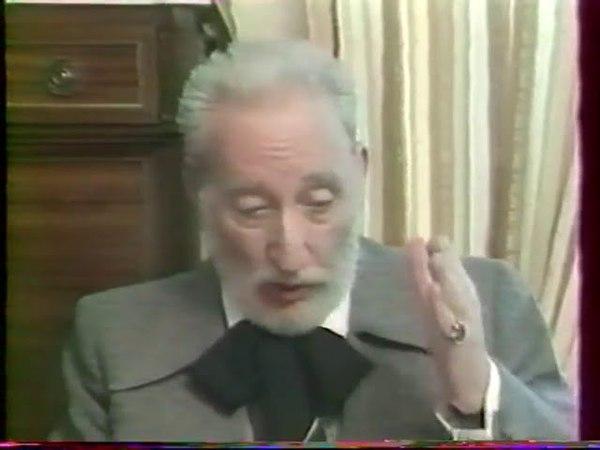 Quand un juif balance toute la sauce... Roger Dommergue Polacco de Menasce
