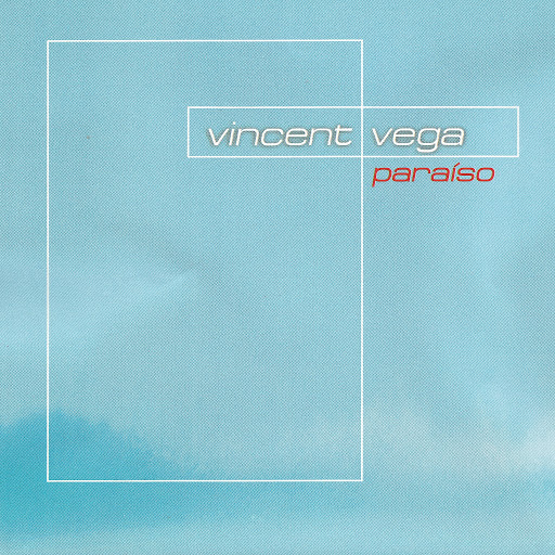Vincent Vega альбом Paraiso