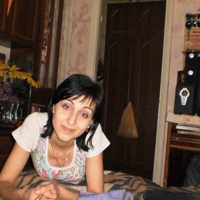 Кристина Понарина, 5 июня 1987, Набережные Челны, id156486233