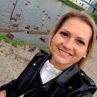 Лариса Чернявская