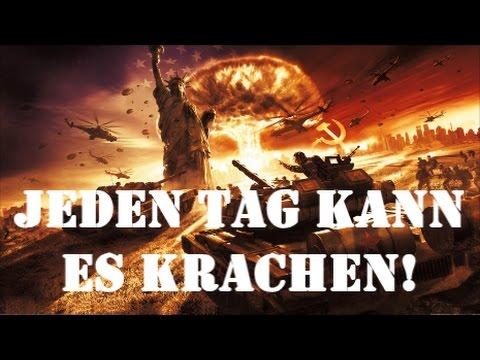 3. Weltkrieg steht kurz bevor! - Jetzt muss etwas geschehen! (zur aktuellen Weltlage)