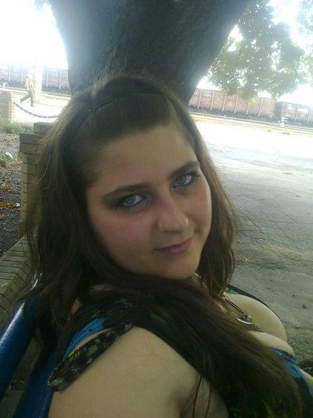 Oksana, 30, Krasnyy Luch