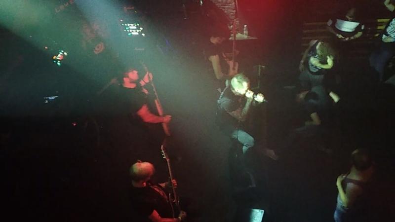 CRY EXCESS - Tsvet Nastroeniya Sinyi (Philipp Kirkorov Cover) Nizhny Novgorod/02.10.18 «Цвет настроения синий» video by ICED@NTE