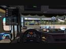 Стрим Euro Truck Simulator 2 Multiplayer катаемся и слушаем музыку