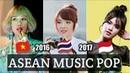 V Pop vs Thai Pop vs Indo Pop Which your favorite