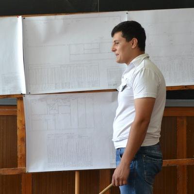 Артур Мартиросян, 4 сентября , Белгород, id135291411