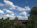 Облака над Палехом