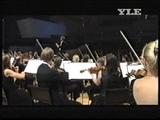 Samuel Barber Piano Concerto II.Canzone &amp III.Allegro molto