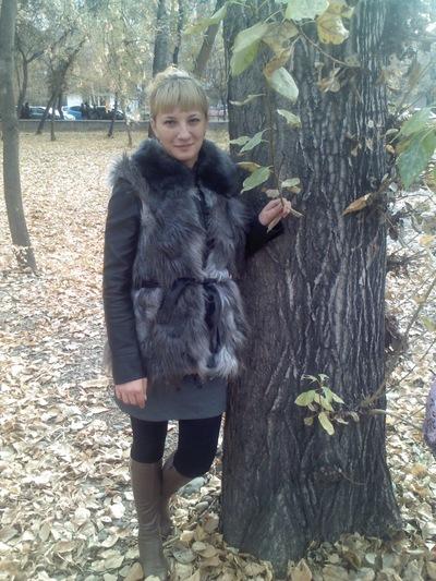Клава Носачева, 25 ноября 1986, Абакан, id200716884