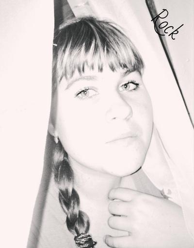 Дарья Зубакова, 23 апреля 1998, Солонешное, id208348523