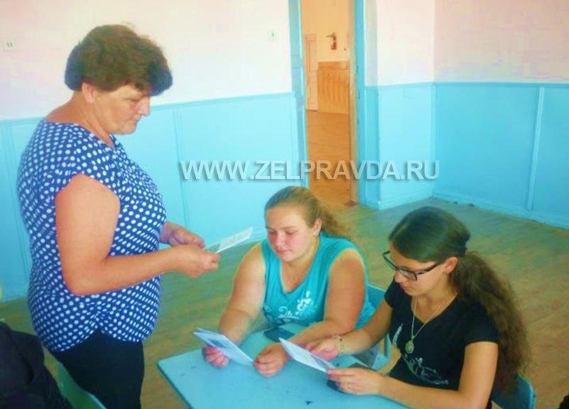 Школьники из станицы Зеленчукской узнали про «Тот самый первый день войны»