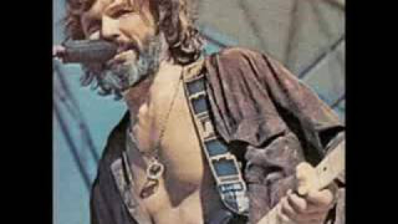 Help me make it trought the night - Kris Kristofferson