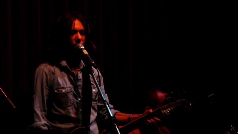 Susanna Hoffs- Live at Eddies Attic 10.29.2012