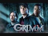 Сериал Гримм с 10 по 13 серию