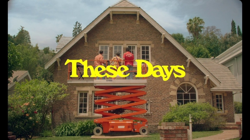 Wallows – These Days (Official Video)