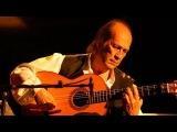 Пако де Лусия Концерт Аранхуэс Paco de Luc