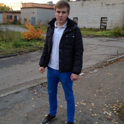 Nikolay Zharkih, 28 августа 1993, Санкт-Петербург, id22931172