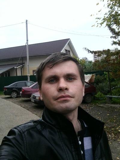 Юрий Нуромский, 13 октября 1986, Вологда, id182293602