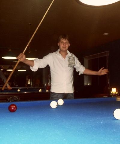 Александр Карчевский, 16 сентября 1989, Карасук, id48718494