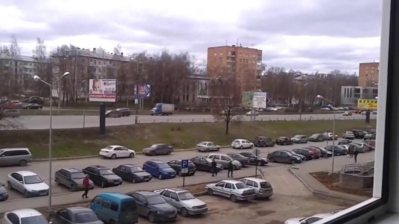 Новостройки Ижевск. Видео-обзор готового дома Добродом