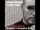 Roger Sanchez vs Santi Taos - Turn On The Music 2013 MaxxHouse vs HungryBeat Refix