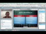 Запись вебинара - простые способы заработка в интернете
