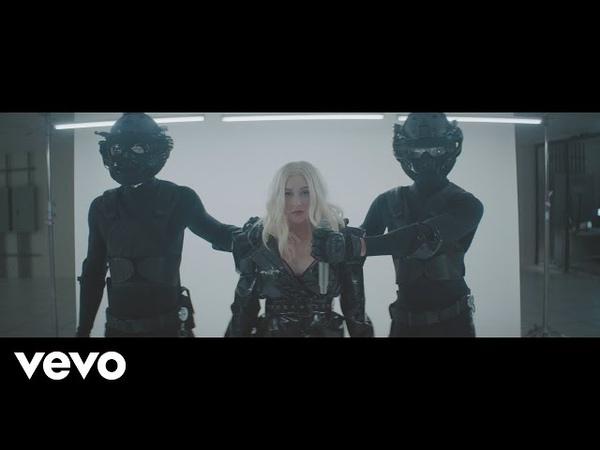 Christina Aguilera - Fall In Line (Official Video) ft. Demi Lovato