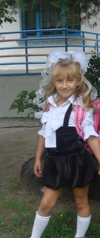 Алина Хохлова, 20 марта , Мариуполь, id205473832