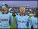 Локомотив - Андерлехт 1:1 - 11.09.2001. - 1 тайм