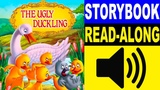 The Ugly Duckling Read Along Story book Read Aloud Story Books for Kids Kids Books