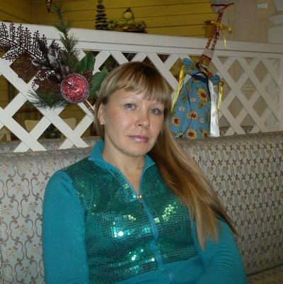 Жанна Кицман, 3 декабря 1986, Омск, id208851428