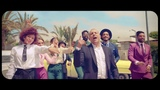 Faudel &amp RedOne - All Day All Night (EXCLUSIVE Music Video) Arabic Version 2018