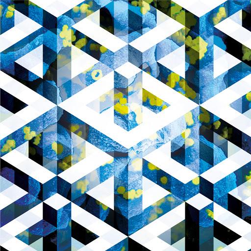 Bluetech альбом Liquid Geometries