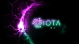 Иота ( IOTa MIOTa) Глобальная разметка волн по Эллиотту = Криптомир Bitcoin