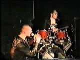 Varaus - Live Helsinki 1983 (hardcore punk Finland)