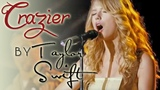 Taylor Swift Crazier - Soundtrack of Hannah Montana the Movie Disney HD
